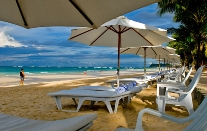 Boracay Regency Lagoon Beachfront
