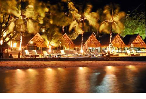 Boracay hotels and resorts