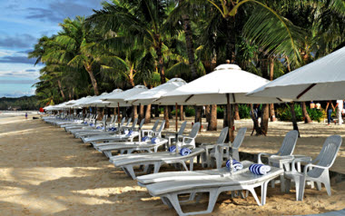 Boracay Regency Packages