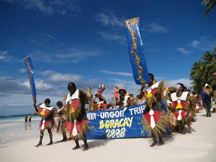 Boracay Events
