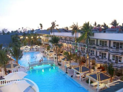 Boracay Garden Travel Packages